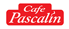 Pascalin Cafe Logo